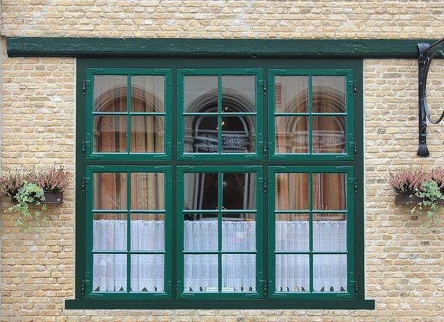 konserwacja okien