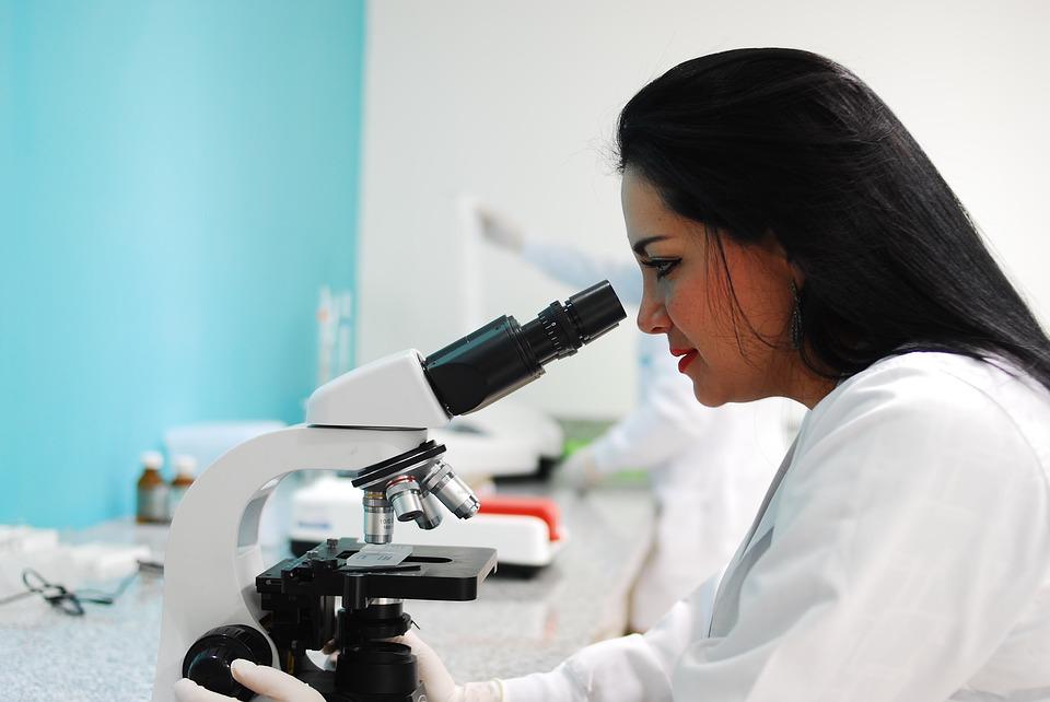 metalograficzne badania mikroskopowe próbek