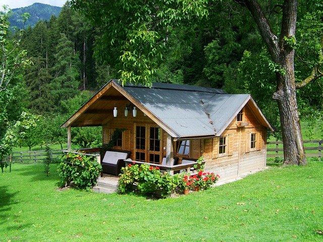 doświadczony producent domów drewnianych z Warszawy