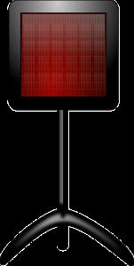 grzejniki elektryczne z niskim poborem energii